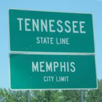 TENNESSEE AND MEMPHIS